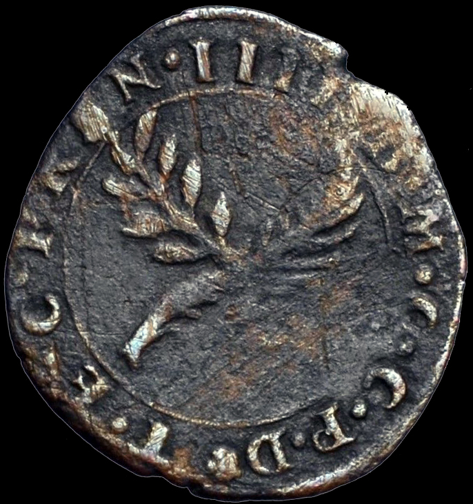1590 1630 sesino federico landi revers