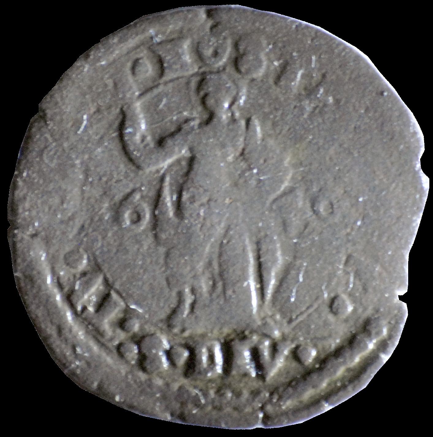 1640 honore ii 2 gros revers