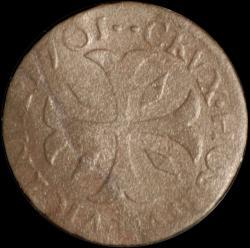 1701 antoine 1er cavallo pile 1
