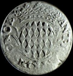 1703 antoine 1er cavallo face