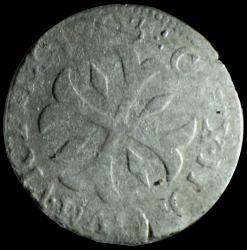 1703 antoine 1er cavallo pile