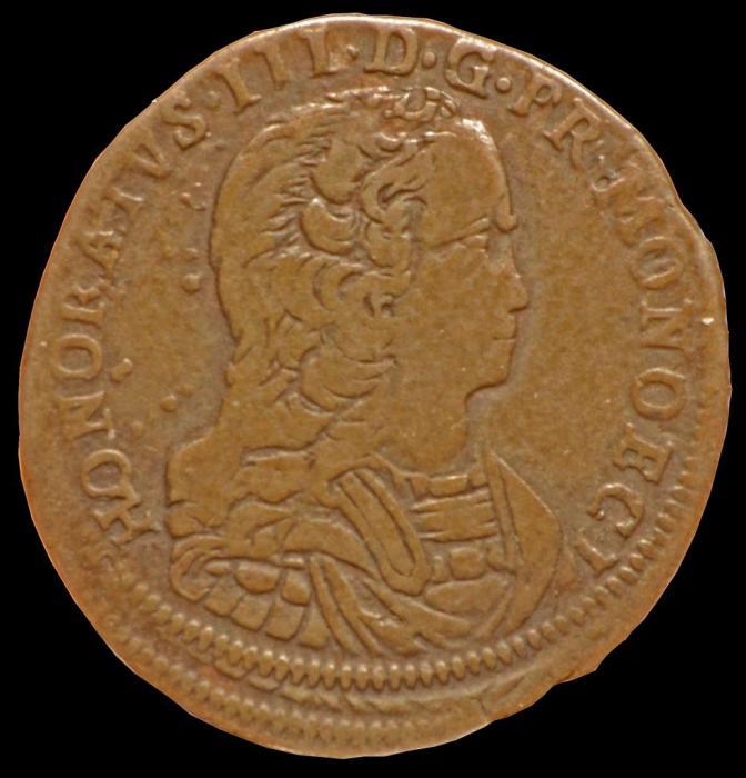 1734-honore-iii-pezzetta-var-pts-irreguliers-derriere-la-tete-face.jpg