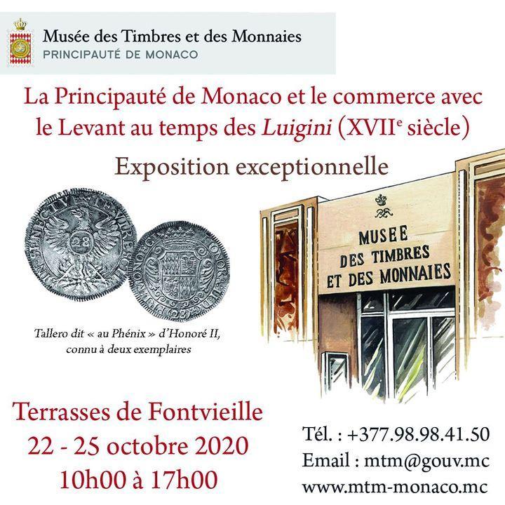 Expo monaco 1